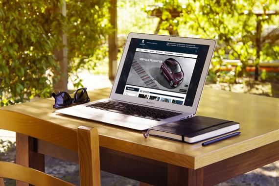 Création site internet Garage Auto